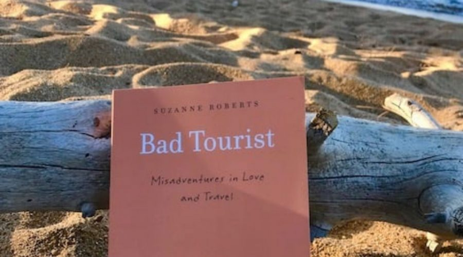 Bad Tourist - 1920x1080px